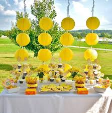 backyard party decoration ideas simple with image of backyard