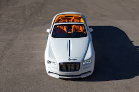 spofec rolls royce wallpaper spofec rolls royce dawn white luxury cars cars