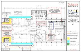 construction site plan york city master plan construction updates pace