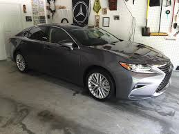 lexus lansing used car 2016 lexus es350 for sale or trade rennlist porsche discussion