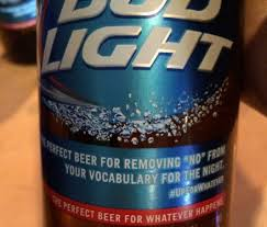 Case Of Bud Light Price Bud Light Admits It Blew It With New Marketing Slogan Pulls