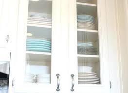 kitchen room design glass front kitchen cabinet kitchen care