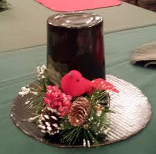 top hat table decorations thriftyfun