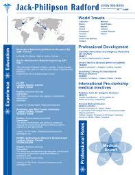 Curriculum Vitae Medical Doctor Uwo Resume Help Resume For Your Job Application