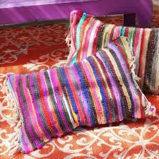 Pillow Store Transform Dollar Store Rugs With These 11 Stunning Ideas Hometalk