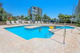 bluewater villas myrtle beach sc condo rentals