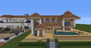 cuisine moderne minecraft cuisine moderne villa mit redstone technik minecraft project villa