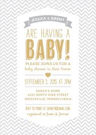 babyshower invitations baby shower invitations 40 designs basic invite