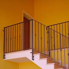 ringhiera per scala ringhiera per scale esterne cancelli ringhiere recinzioni