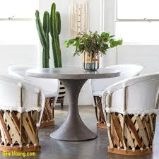 diy concrete dining table concrete dining room table awesome diy tables planbsmallclub