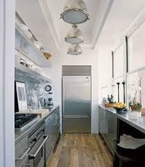 industrial kitchen galley kitchen design ideas 16 gorgeous