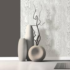 muriva wood grain wooden bark effect textured vinyl wallpaper j65009
