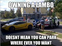 Rich People Meme - i hate rich people who own fast cars and treat them like poop
