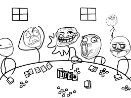 Poker Memes - memes playing poker by thevinnler on deviantart