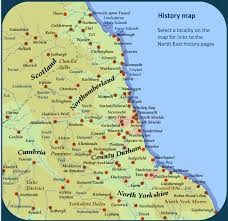 map of east uk history of east searchable map