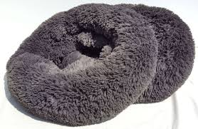 Burrowing Dog Bed Bessie Barnie U2013 Burrow Bed U2013 Wolfhound Grey Eohippus