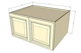 24 inch deep wall cabinets tuscany white maple horizontal fridge wall cabinet 33 inch wide x