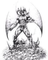 devilman devilman 2016 by dannycruz4 on deviantart demons pinterest