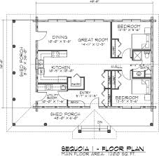 one story cottage plans cabin house plans one story nikura
