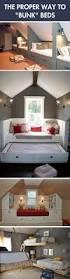 Beleuchtungskonzept Schlafzimmer Die Besten 25 Platzsparendes Bett Ideen Auf Pinterest