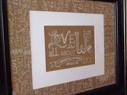 paper anniversary gift anniversary gift paper claremont raod the sweetest occasion