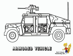 truck coloring pages vitlt com