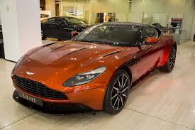 aston martin showroom aston martin db11 lands in australia priced from 428 032