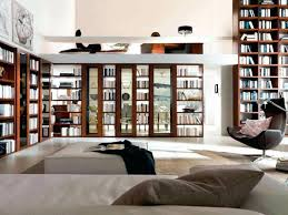 Free Standing Bookcases Wall Units Marvellous Bookcase Wall Unit Bookshelves With Space