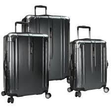 traveler u0027s choice premium luggage suitcases trunks garment