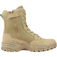 s boots with maelstrom tac 8 tactical work boots with zipper