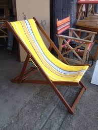 cool deck chairs everydaythingsetc