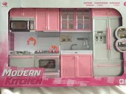 barbie complete kitchen set with accessories cad picclick ca of