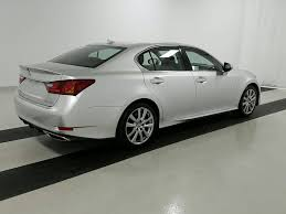 lexus is for sale miami used 2013 lexus gs 350 sedan for sale in miami fl 86542