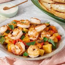 provencal cuisine recipe shrimp provençal style vegetables with summer squash