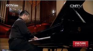 Blind Pianist The Dream Of A Blind Chinese Pianist Cctv News Cctv Com English