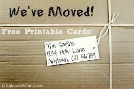we ve moved free printable cards coloradomoms