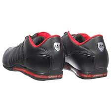 porsche design shoes adidas porsche design black red silver driving shoes 51 00