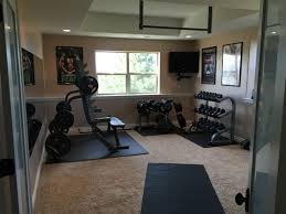 Small Home Gym Ideas How To Setup Awesome Home Gym In Bedroom Youtube