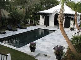 garden design with small inground swimming pool petaluma nursery