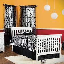 Stratford Convertible Crib by Black Convertible Crib Delta Children Providence 4in1 Convertible