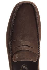 promotions tods suede loafers brown tods men loafers g42r9532