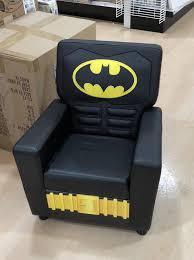 Meme Chair - put me like this batman chair has a six pack