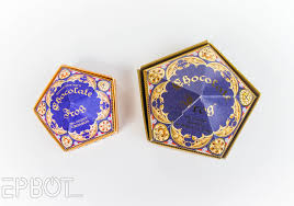 where to buy chocolate frogs epbot diy chocolate frog ornaments for your tree