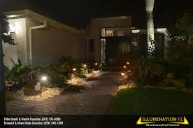 Landscape Lighting Contractor Pathway Lighting Illumination Fl