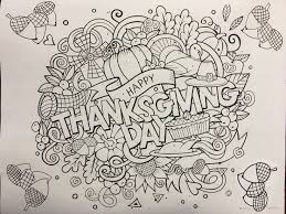 17 colouring thanksgiving images coloring