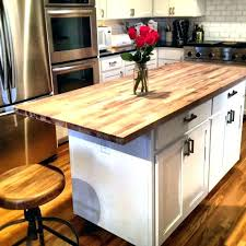 kitchen islands with seating for 6 movable butcher block kitchen island great with seating with regard