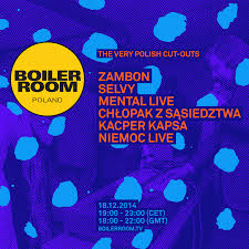 boiler room poland the world u0027s leading underground music show
