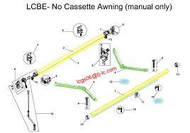 Retractable Folding Arm Awning Folding Arm Awning Parts Folding Arm Awning Parts Suppliers And