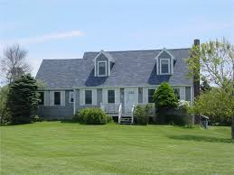 cape cod style homes in rhode island