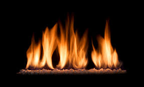 differences between traditional and modern fireplaces